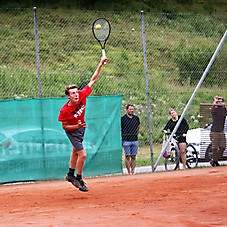 18. Hintergebirgs Tennis Trophy 2019