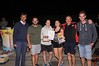 2. Garstner Drachenboot Nightrace 2019