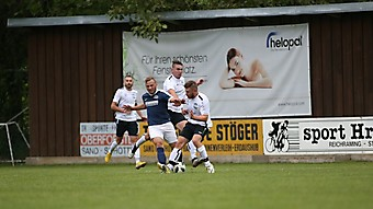 2.KL-OST: SV Reichraming vs. Weyer 2:0