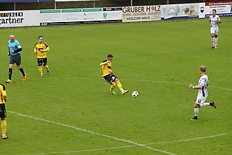 e-steyr Fußballreport: 1. KO - Union Wolfern vs. SV Sierning 6:0 (2:0)