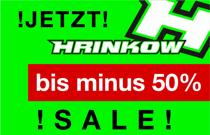 Premium Button HRINKOW BIKES